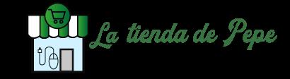 Logo - latiendadepepe.com