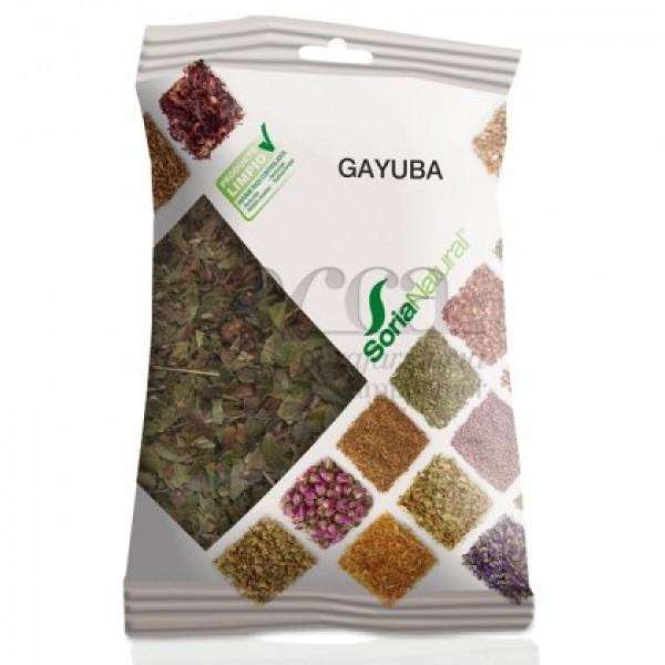GAYUBA 50GR R.02102