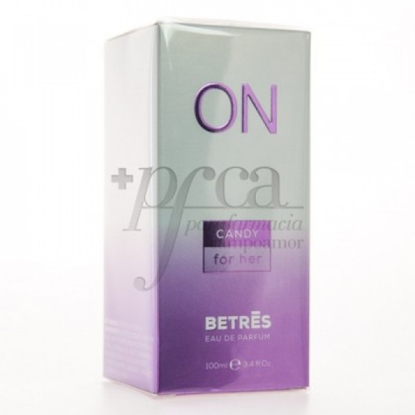 BETRES CANDY FOR HER PERFUME 100ML