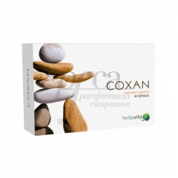 COXAN 60 CAPS