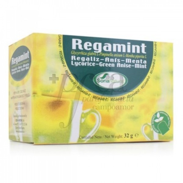REGAMINT INFUSION 03041