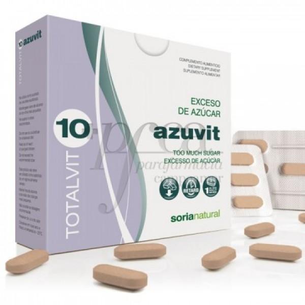 TOTALVIT 10 AZUVIT R.12810
