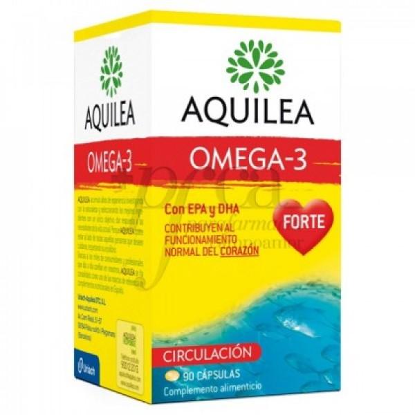 AQUILEA OMEGA-3 FORTE 90 CAPS