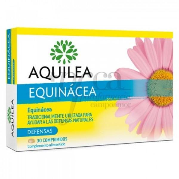 AQUILEA EQUINACEA 400MG 30 COMPS