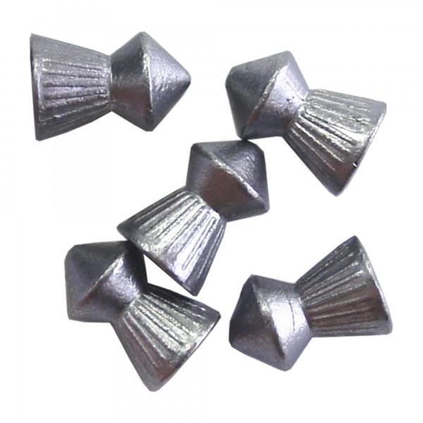 Balines magnum c/carton 250 u. 4,5 alfa