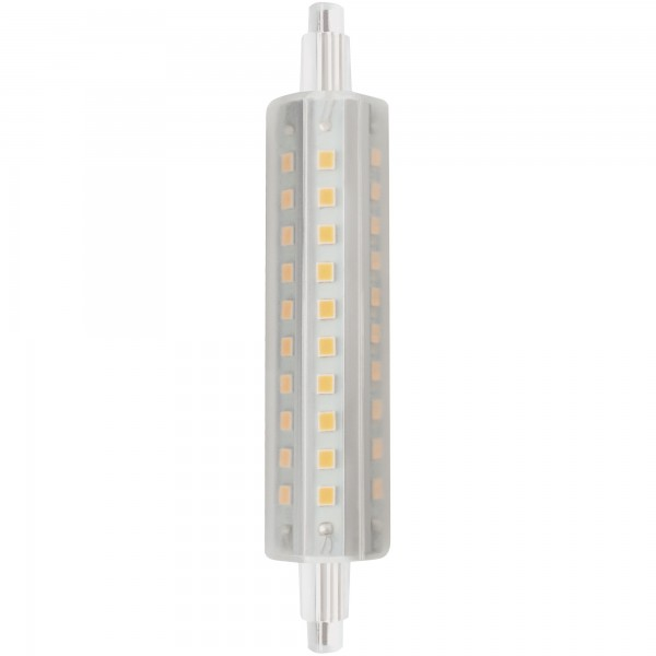 Bomb.led lineal 360º 22x118mm. 12w.neutr