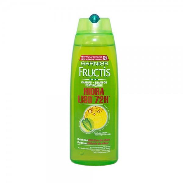 Garnier fructis champu  hidra liso 300ml