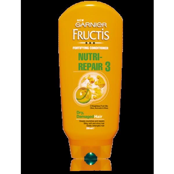 Garnier fructis suavizante nutri repair 250ml