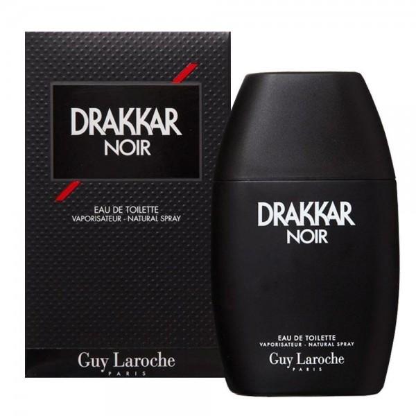 Guy laroche drakkar noir eau de toilette 100ml vaporizador