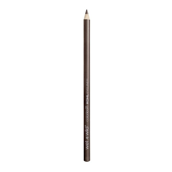 Wetn wild coloricon khol eyeliner simma brown now