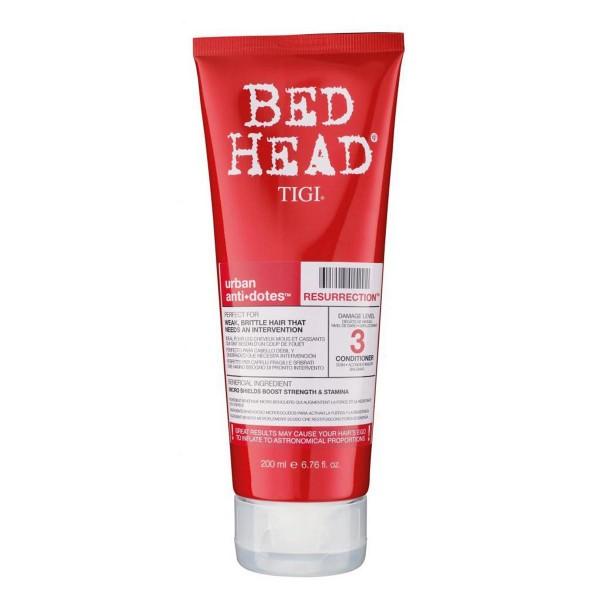 Tigi bed head urban anti-dotes resurrection acondicionador 200ml
