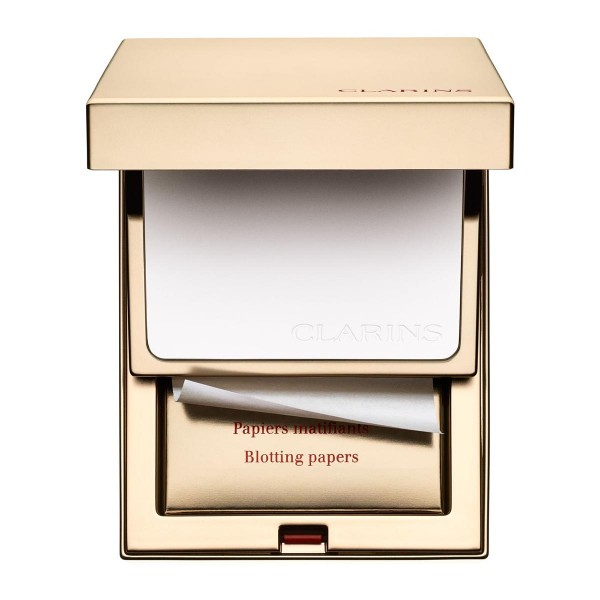 Clarins kit pores & matite pore perfecting papiers