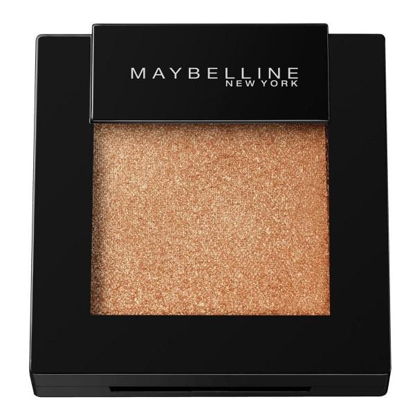 Maybelline color sensational mono eyeshadow 15 gold