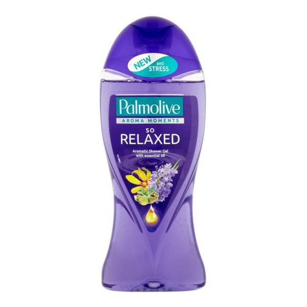 Palmolive gel aroma so relaxed shower 500ml