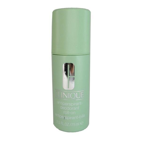 Clinique antiperspirant desodorante roll-on 75ml