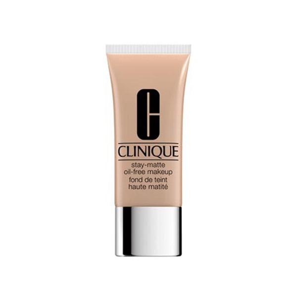 Clinique stay matte aceite free makeup 20