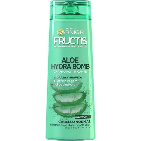 FRUCTIS Champu  Aloe Hydra Bomb 360 ml