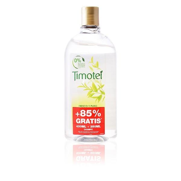 TIMOTEI Fresco y puro  750 ml .