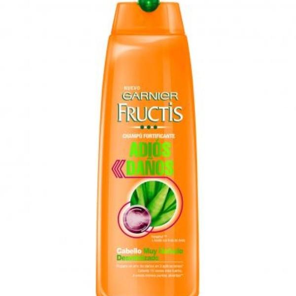 Fructis Adiós Daños 300 ml