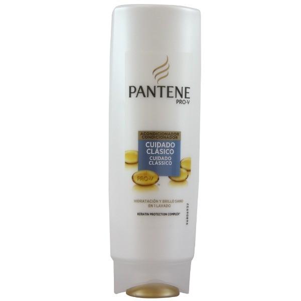 Pantene acondicionador Cuidado Clásico  230 ml