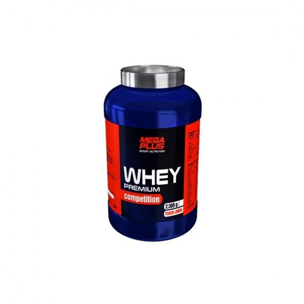 Whey 100% lactic comp. choco leche