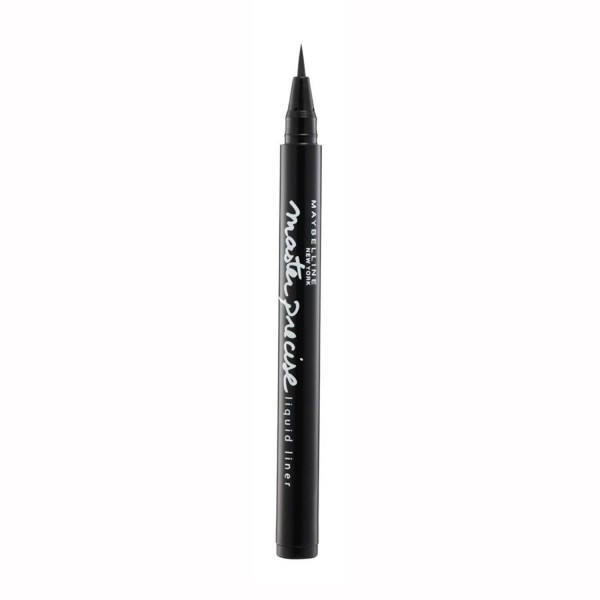 Maybelline master precise liquid eyeliner black 1un