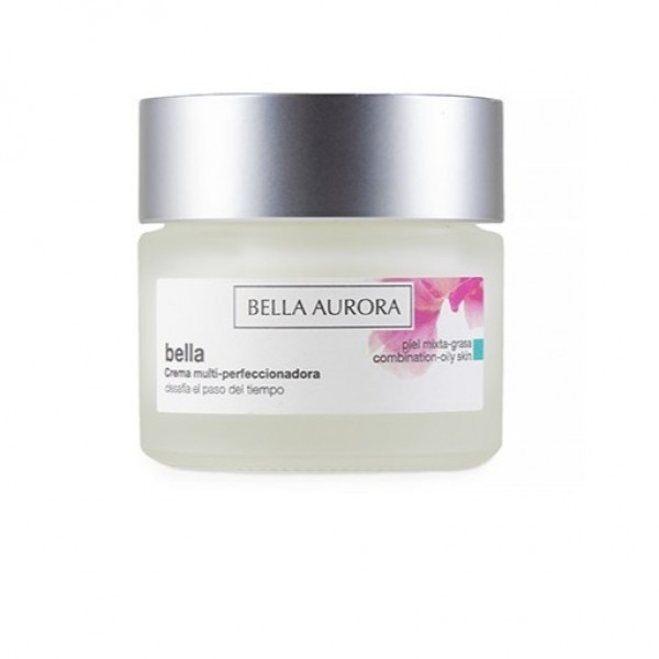 Bella aurora bella crema de dia anti-edad piel mixta 50ml