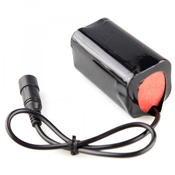 Rec. bateria 4x1650mah rec.21897