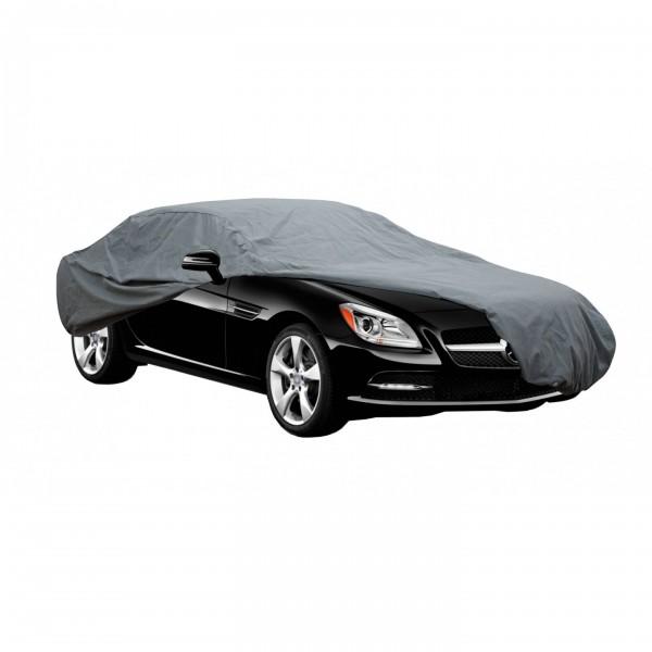 Funda exterior premium Citroen DS4, impermeable, Lona, cubierta