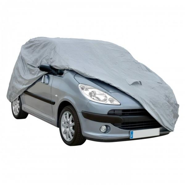 Funda exterior premium Ford C-MAX DE 2011, impermeable, Lona, cubierta