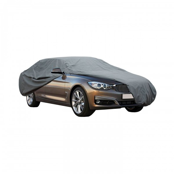 Funda exterior premium Volkwagen UP, impermeable, Lona, cubierta
