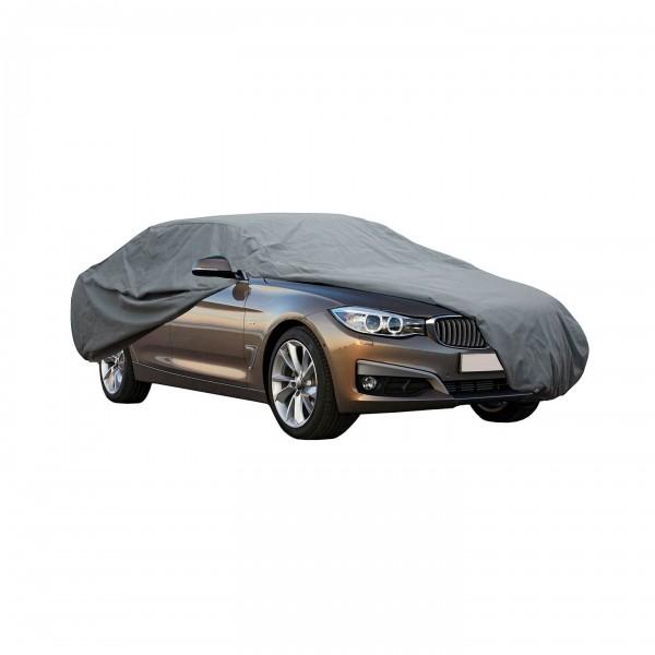 Funda exterior premium Volvo XC60, impermeable, Lona, cubierta