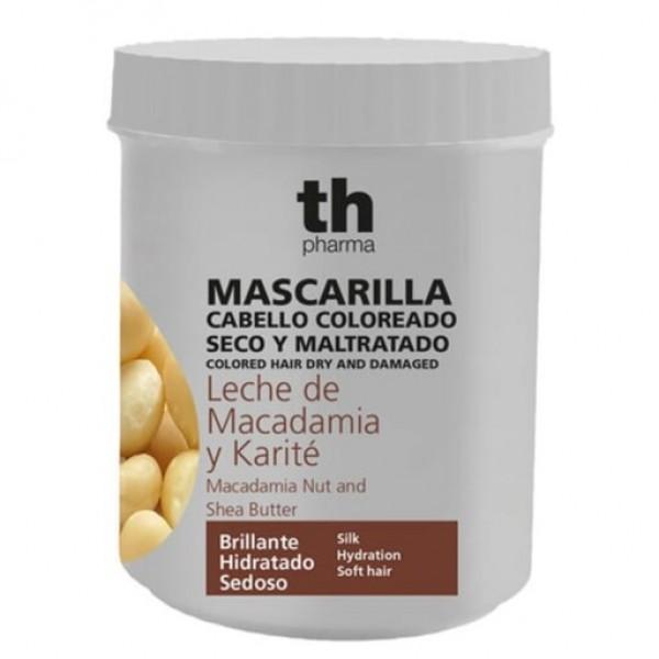 TH MASCARILLA LECHE DE MACADAMIA Y KARITE 700ML