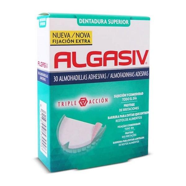 ALGASIV ALMOHADILLA SUPERIOR 30 UDS
