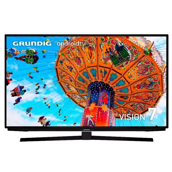 Grundig 65geu7990c televisor 65'' 4k 1300vpi smart tv hdmi ethernet usb ci+
