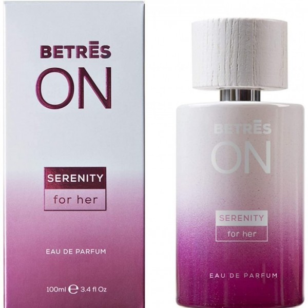 BETRES SERENITY FOR HER PERFUME 100ML
